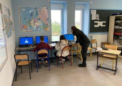 Le Réseau pédagogique du DITEP de Grèzes